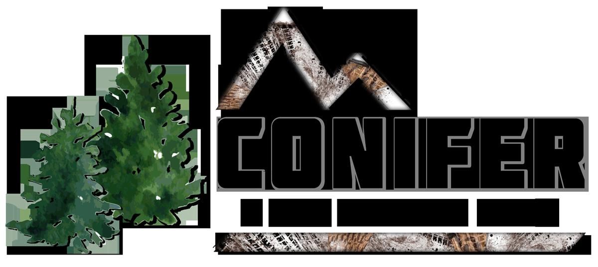 Conifer Excavating
